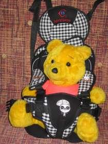 Детское автомобильное кресло, в г.Гродно