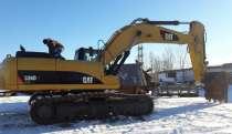 Продам экскаватор 35 тонн,2013 г/в; отличное состояние, в г.Симферополь