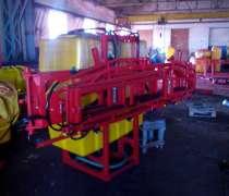 Опрыскиватель 1000 литров 15 метров, в Ейске