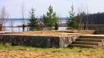 Нацпарк Браславские озера участок на берегу озера, в г.Витебск