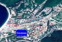 Квартира на Чёрном море Ольгинка (Туапсе) 600м пляж, в Туапсе
