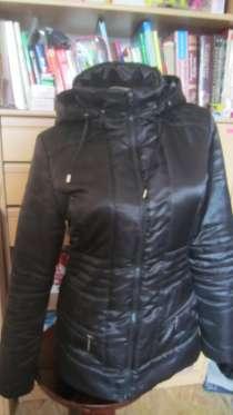 Зимняя курточка, куртка, размер 46-48, в г.Днепропетровск