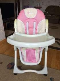 Продам детский стульчик для кормления, в г.Алматы