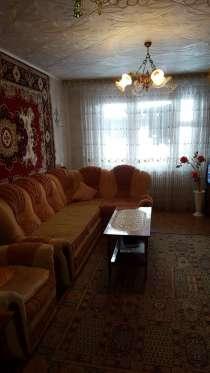 Продам 3 комн. квартиру или меняю на Волгоград, в г.Береславка
