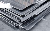 Металл листовой с доставкой!!!, в Калуге