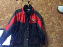 Горнолыжная куртка. Volkl размер 48-50, в Екатеринбурге