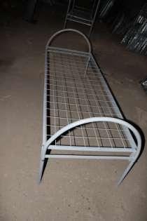 Кровати металлические с бесплатной доставкой, в Тамбове