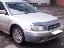 Продается Subaru Legacy Lancaster, 2000 г. в. с пробегом, в Омске