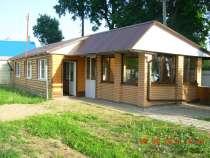 Сдам новый дом в Ермолино, в г.Боровск