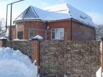 Продам новый дом на Александровском поле, в Жигулевске