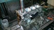 Ремонт двигателей бензиновых и дизельных, в Химках