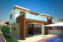 Недвижимость в Испании, Новая вилла в Сан-Педро-дель-Пинатар, в г.Торревьеха