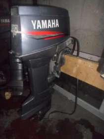 лодочный мотор YAMAHA 30 , 6J8, из Японии, в Владивостоке