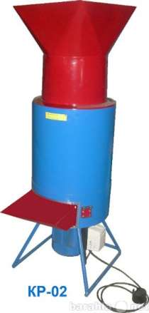 Соморезка, Соломорезки до 400 кг/ч КР-02 КР-02 Траворез, в Балашихе