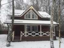Продажа: дом 128 кв.м. на участке 7 сот, в г.Чехов