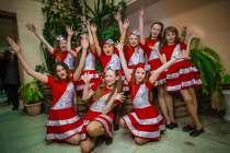Школа Современного Танца, в Новосибирске