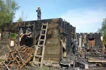 Вывоз мусора, демонтаж строений, земляные работы, в Тамбове