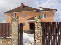 Шикарный дом в деревне Дулово, в г.Чехов
