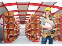 Требуется сотрудник с опытом помощника зав-склада, в г.Актау