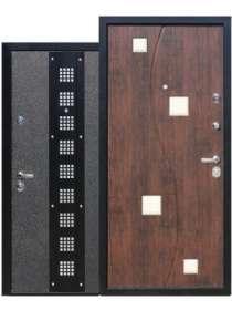 Дверь входная металлическая, в Брянске