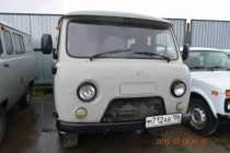 грузовой автомобиль УАЗ 3962, в Нижневартовске