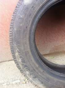 комплект резины goodyear 175/70 r14, в Иркутске