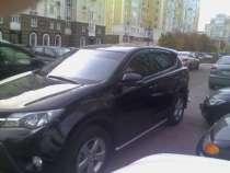 автомобиль Toyota RAV4, в Уфе