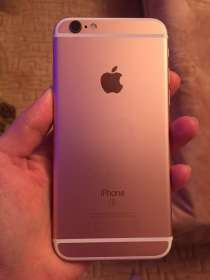 IPhone 6s Rose Gold 64gb, в г.Мончегорск