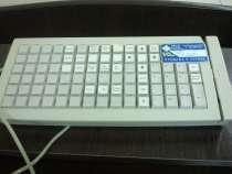 Программируемая клавиатура Posiflex кв-6600 б/у, в Кемерове