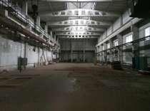 Аренда 1200 кв. м. теплый под склад\производство\австосервис, в Москве