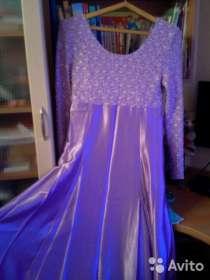 Платье вечернее, в Саратове