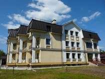 Частный пансионат класса люкс в п. Лисий Нос, в Санкт-Петербурге