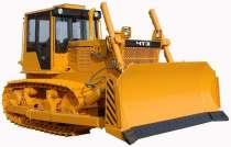Запасные части к тракторам, бульдозерам ЧТЗ, в Челябинске