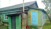 Дом со всеми удобствами вблизи города, в г.Киржач