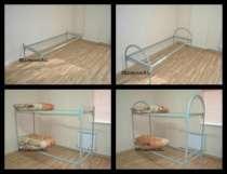 Кровати металлические с доставкой, в Брянске