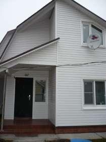 Продам отличный дом в Тосно, в Тосно