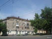 Сталинка на УГНТУ, в Уфе