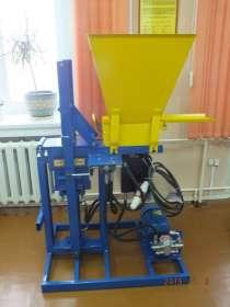 Станок для производства Лего-кирпича, в Новосибирске