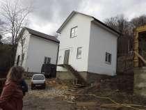 Клубный поселок из 20 домов. Адлер. 10 мин от Аэропорта, в Новосибирске