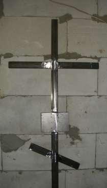 Крест на кладбище, в г.Минск