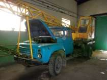 грузовой автомобиль ЗИЛ 130 КС2561, в г.Елец