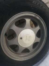 Колеса 170/75R13 820 Bridgestone Blizzak, в Кургане