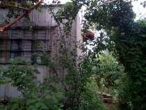 В Кропоткине в с/т Мичурина участок 5 соток с садовым домико, в Сочи