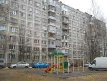 З-х комнатная квартира на Ялагина, в Москве