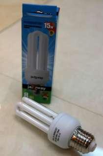 Энергосберегающие лампы 60 наименований, в Иркутске