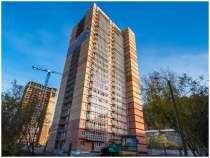 Продам квартиру в новостройке, в Красноярске