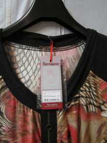 Платье трикотажное (размер-56), в Москве