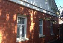 Дом 99.6 м² на участке 4 сот, в Оренбурге