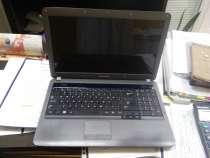 Ноутбук Samsung сломанный, в Нижнем Новгороде