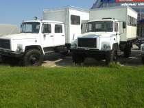 Предлагаем услуги по переоборудованию любых грузовых автомоб, в Москве